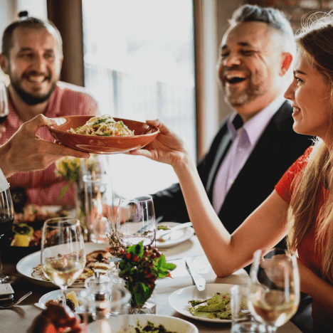 Join Savorite to fill empty tables and boost your restaurant bookings