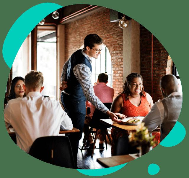 Savorite helps restaurants revive their business