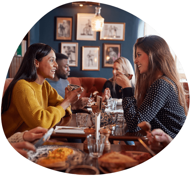 Savorite helps small local restaurants during difficult times