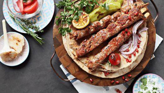 Best Persian food in San Diego