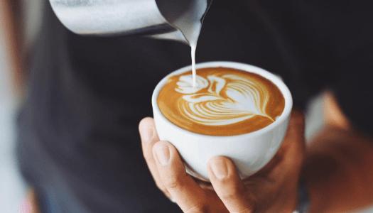 Best coffee in SD