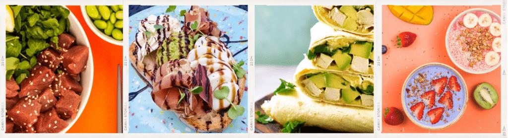 Savorite Food Fest deals