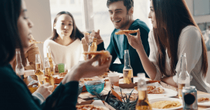 Discounts restaurant meals