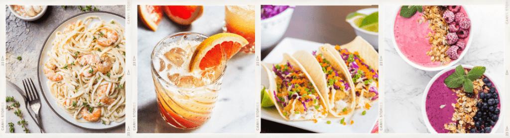 Savorite Restaurant Week Deals